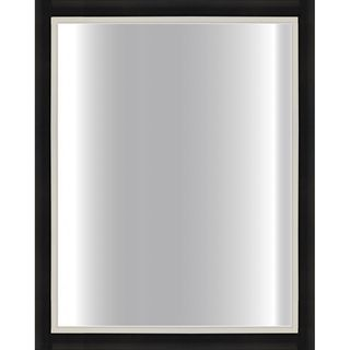 black framed mirror 24 x 30 bathroom remodel master bathroom bathroom