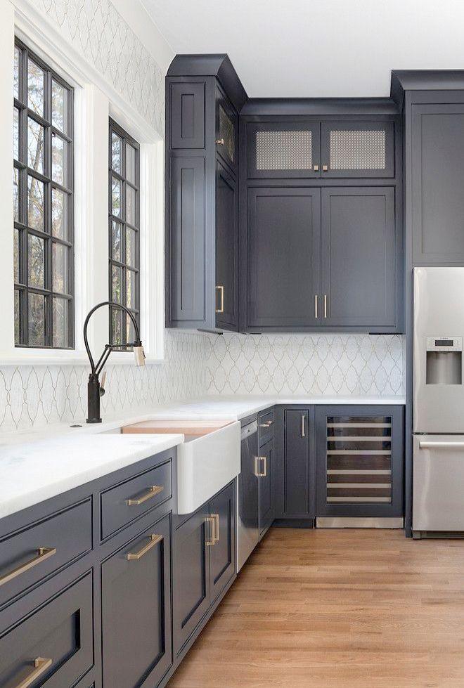 Home Decor Miami Store Those Home Decor Room Ideas When Popular Home Decor Websites For I Modern Kitchen Design White Kitchen Design Dark Blue Kitchen Cabinets