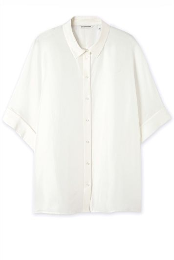 Cuff Detail Shirt
