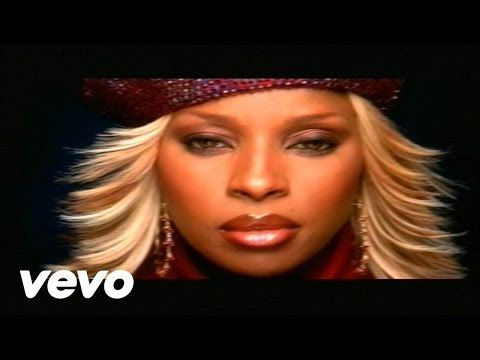 Mary J. Blige - Be Without You - YouTube