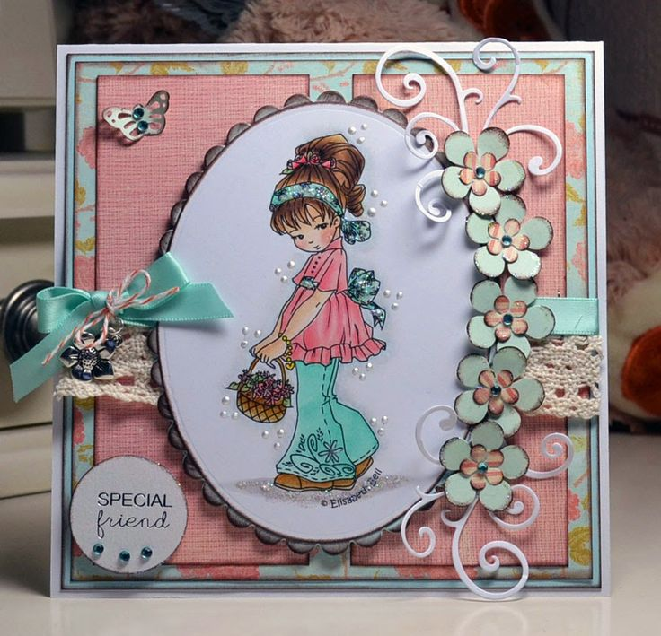 I was asked to make some samples for The Hobby House using the gorgeous Blank Canvass Kit and...