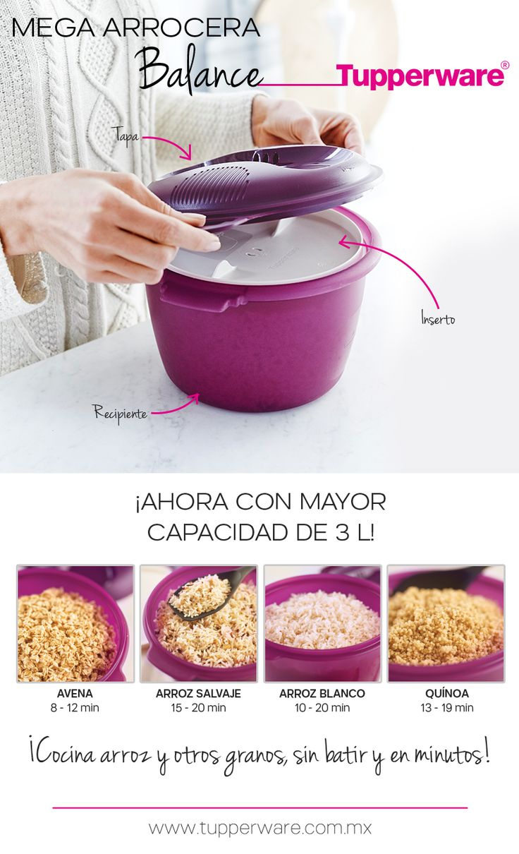 198 Best Images About Productos Tupperware On Pinterest