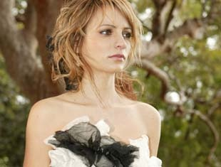 Belle Taylor played by Jessica Tovey home and away