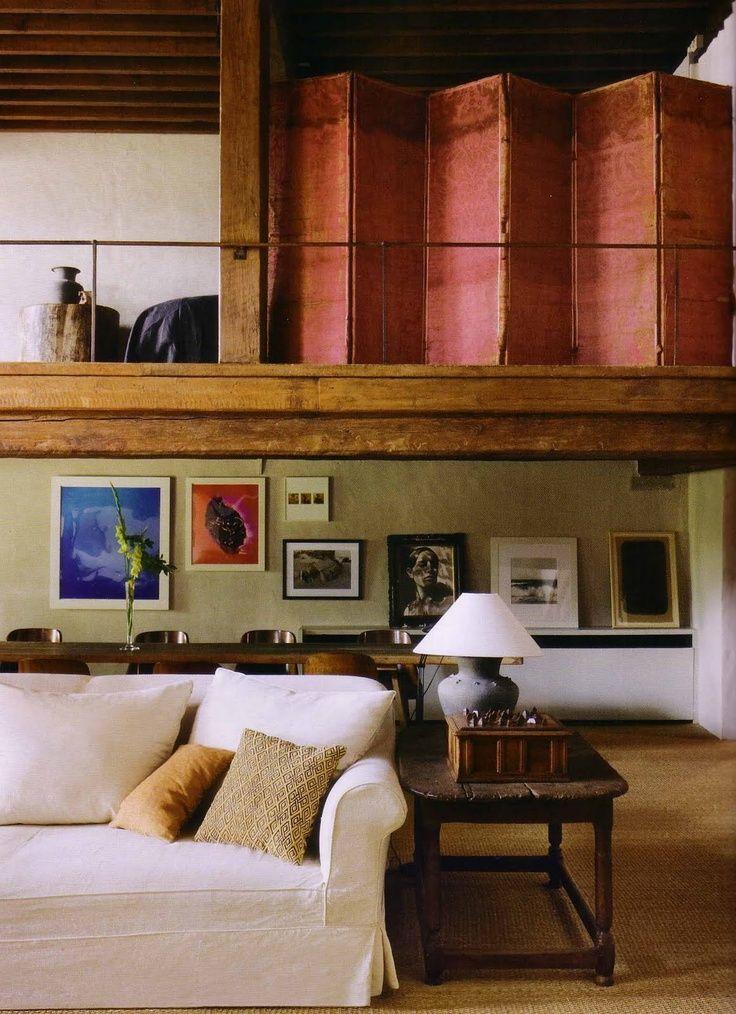 Interesting Layered Interior Home Inspiration Pinterest Heminredning Och Inspiration