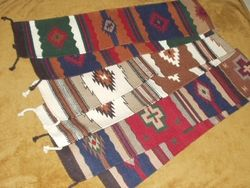 Southwest Table Runners · Mexican Style ...