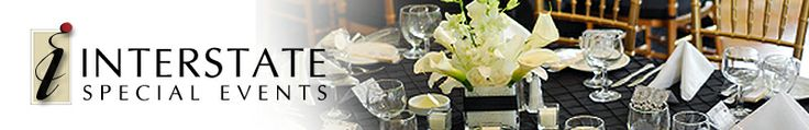 Interstate Special Events - Party Rentals, Tent Rentals, Wedding & Event Rental and Planning in Portland OR, Gresham, Beaverton, Tigard, Hillsboro, Milwaukie OR, Troutdale, Vancouver WA