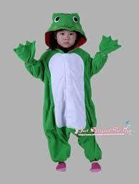 Сделать своими руками костюм лягушки