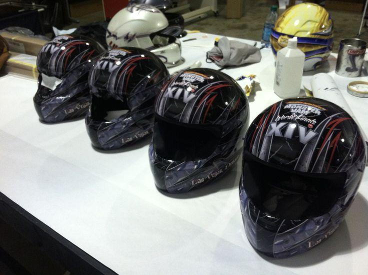 18 Best Helmet Wraps Images On Pinterest Motorcycle
