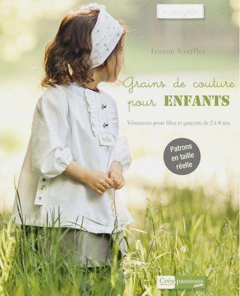 Ivanne.S | Ivanne S - couture fine, patrons de couture