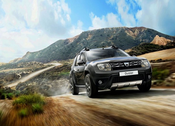 Best Dacia Images On Pinterest Dusters Romania And Car