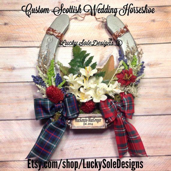 Irish Wedding Gifts Traditions: 18 Best Images About Celtic Wedding Horseshoes, Irish