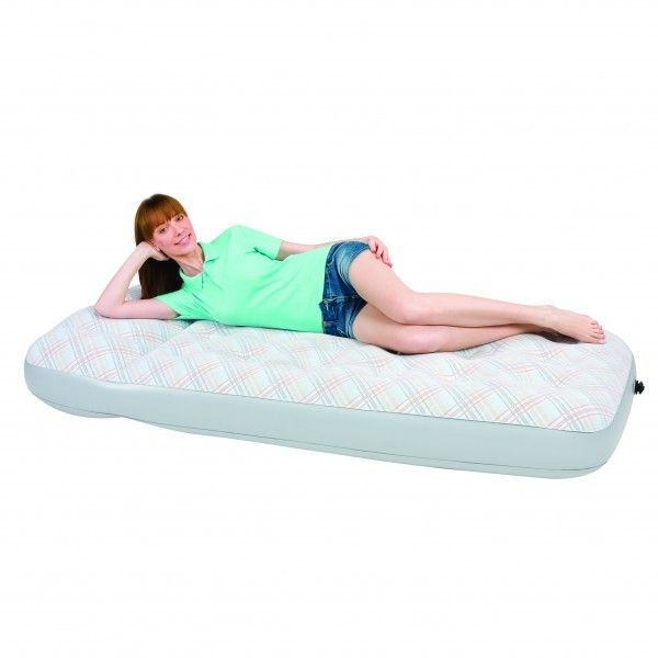 Inflatable Bed on sportaddict.ro