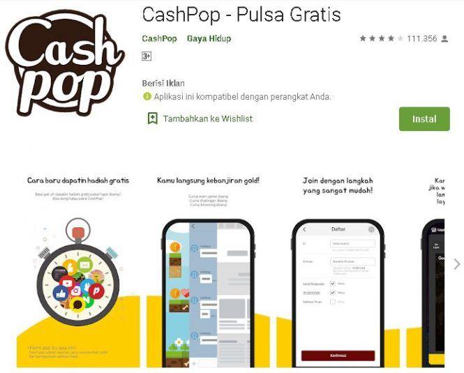 10 Aplikasi Penghasil Uang Tanpa Modal Pasarpanduan Aplikasi Uang Berhasil