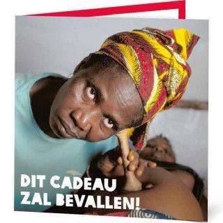 Opleiding tot vroedvrouw via Oxfam Novib pakt uit | Oxfam Novib