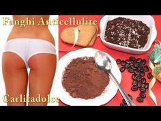 FANGHI ANTICELLULITE al Cacao e Caffè Impacchi Snellenti fatti in casa | Carlitadolce - YouTube