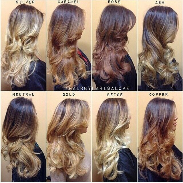I know you love different hairstyles, and you always want to re-shape your hair with various styles. It's a complete Hairstyle Board, Find the best one for you.