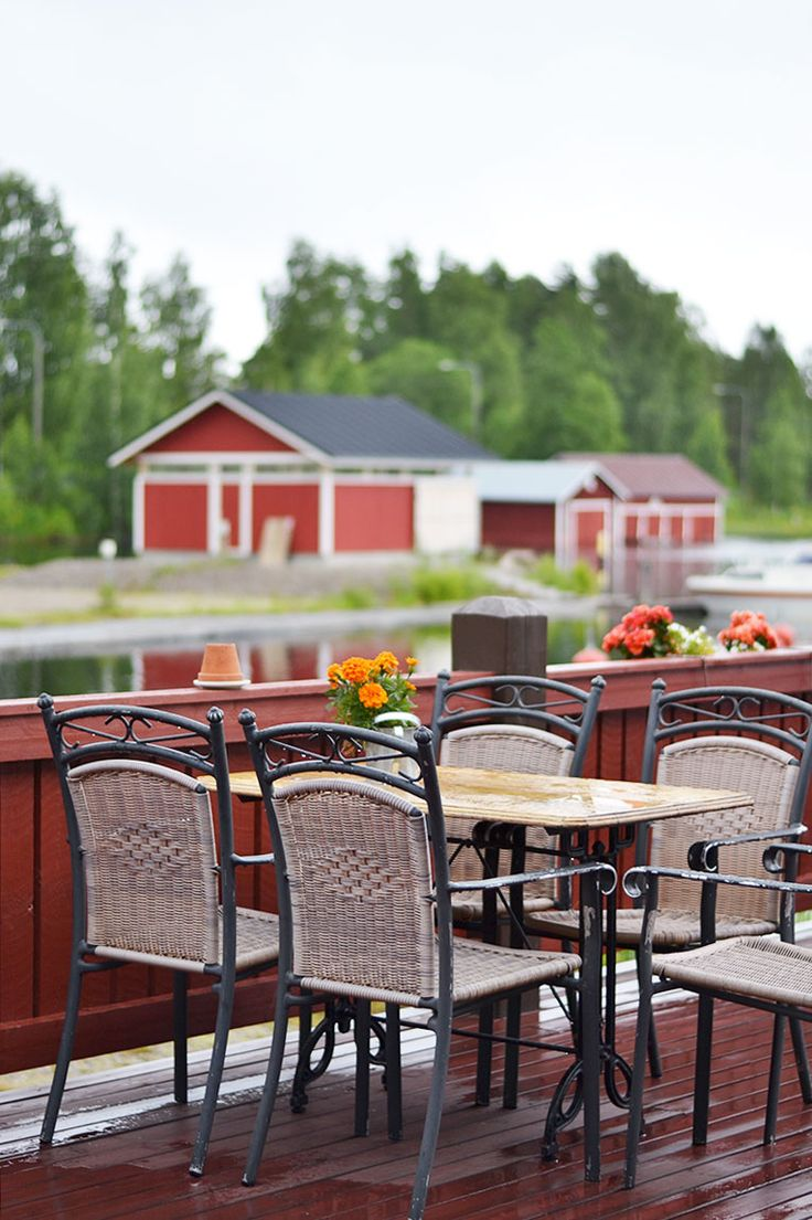 FINLAND DAY 4 - SAVONRANTA