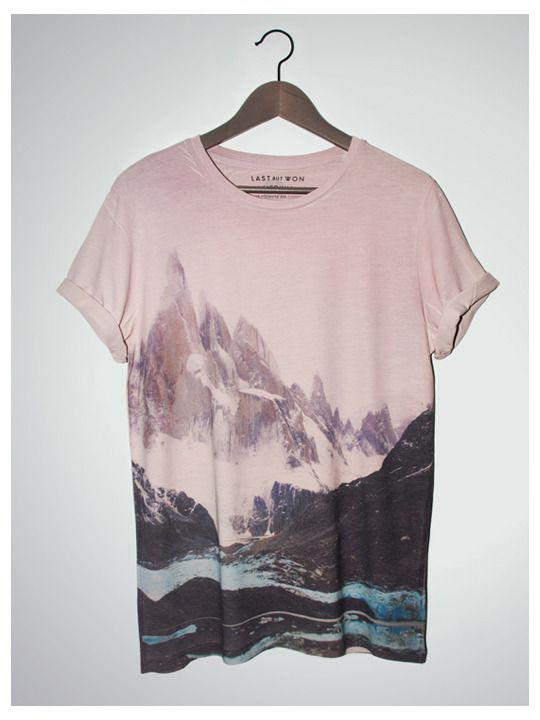 Adventure Mountain Tee.