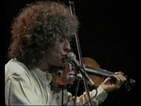 Angelo Branduardi - Alla Fiera Dell'Est ( Live @ Theatre De Bastia)