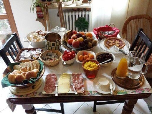 Tempo di colazione