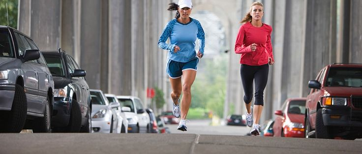 Tales From Another Mother Runner: The Power of Running