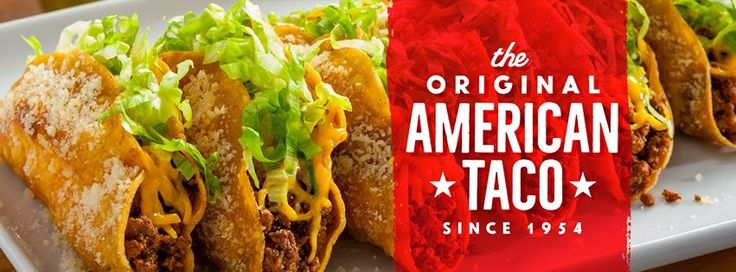 "Jimboy's Tacos Truly are, ""The Original AmericanTaco"""