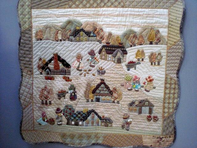 23 best patchwork y quilting japon s reiko kato images on - Reiko kato patchwork ...