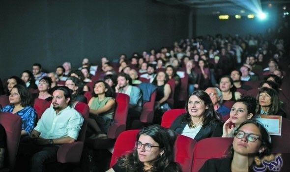 انطلاق فعاليات النسخة الرابعة من مهرجان السينما الفلسطينية Concert Magazine