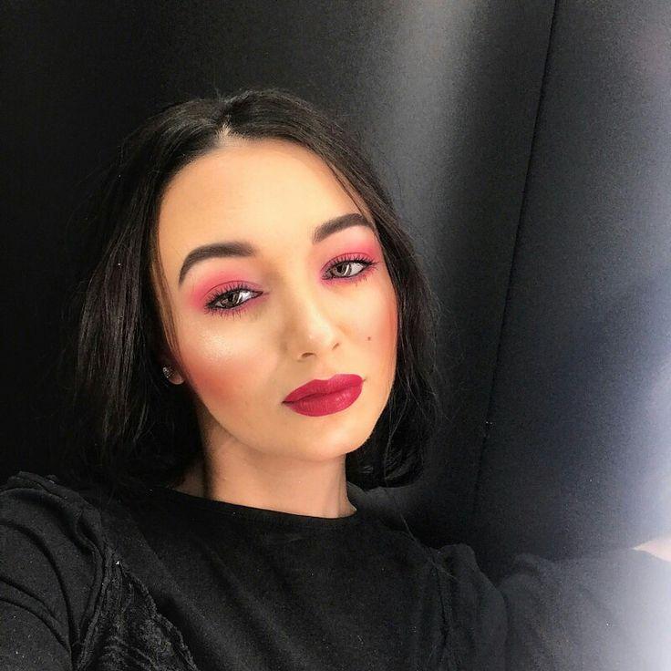 Matrioska update Makeup #maccosmetics