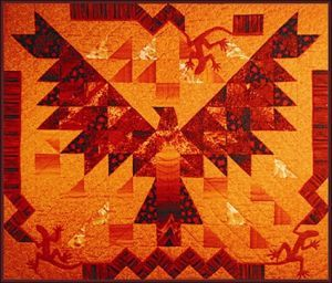Best 25+ Indian quilt ideas on Pinterest | Southwest quilts, Quilt ... : native american quilt block patterns - Adamdwight.com
