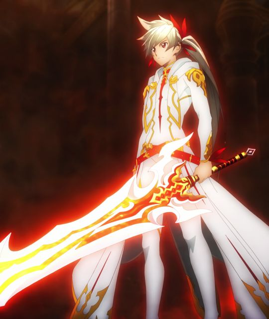 Tales of Zestiria the Cross Ep.03