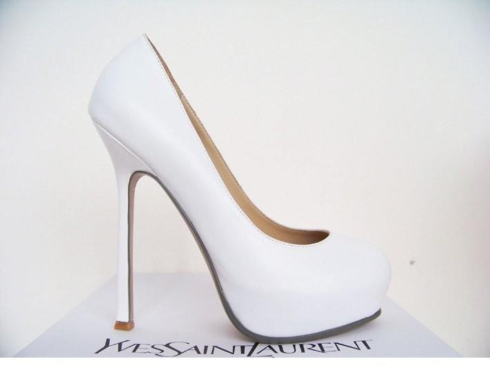Какие туфли покупать на свадьбу