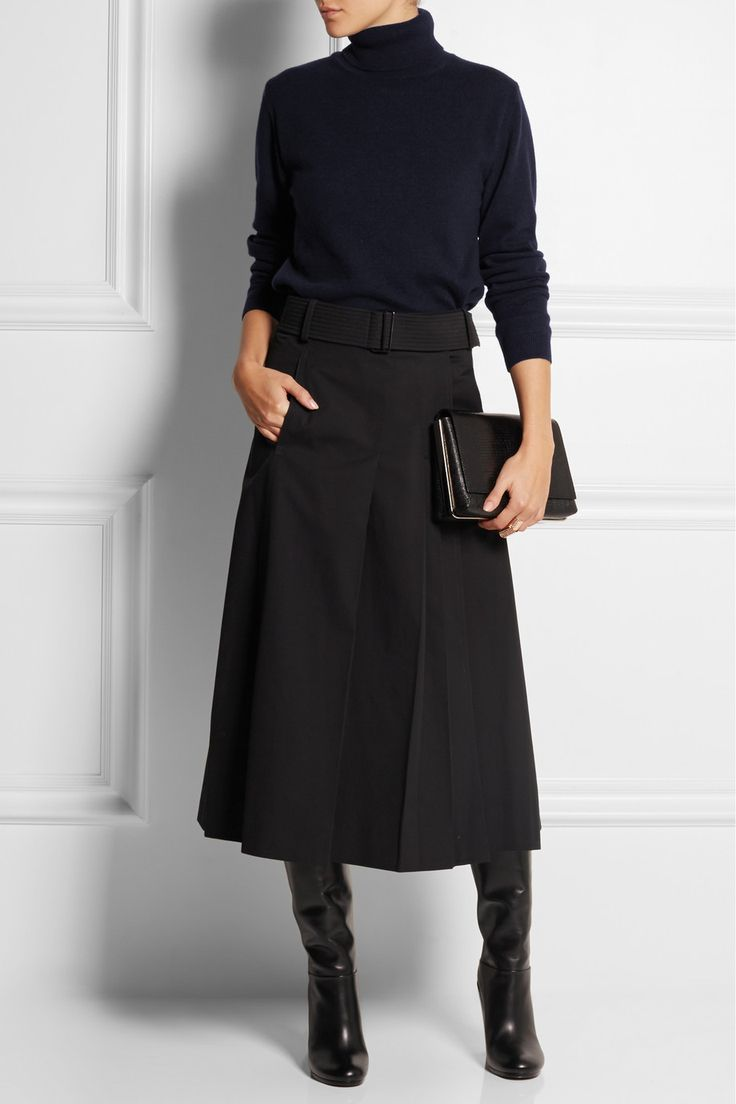 Christophe Lemaire | Cashmere turtleneck sweater | NET-A-PORTER.COM