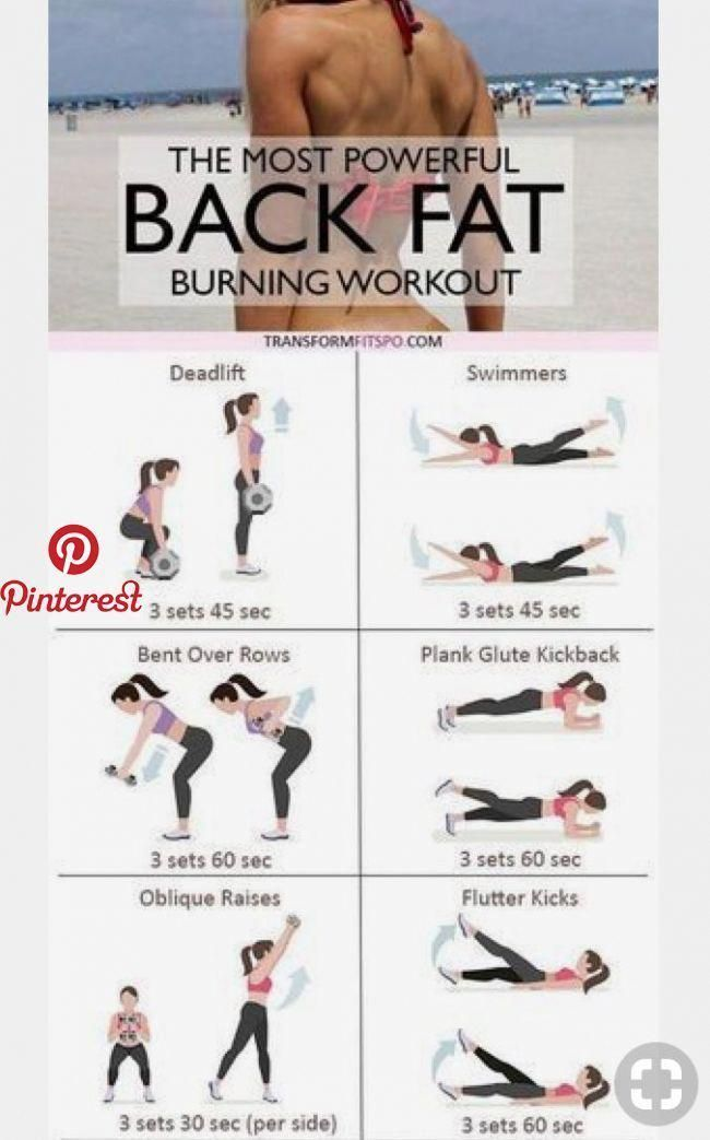 fastest fat burning exercise at home
