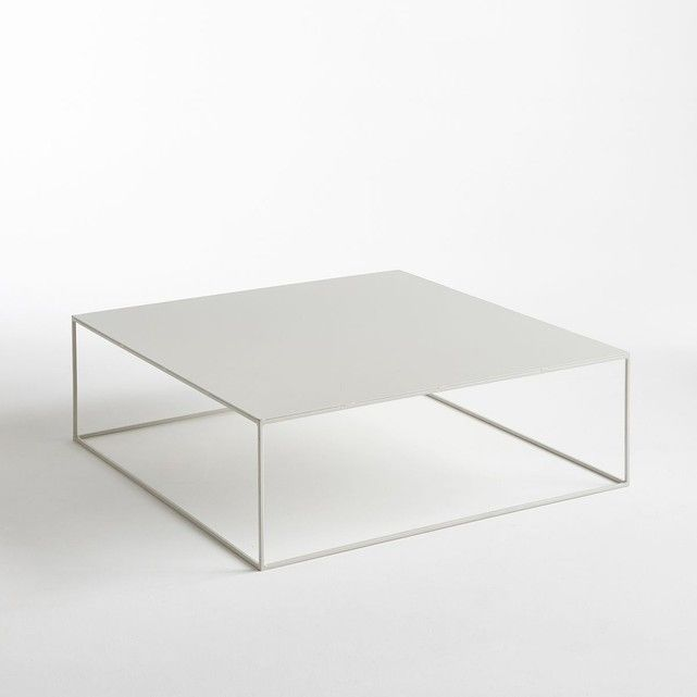 Table Basse Metal Carree Romy Table Basse Metal Table Basse Table Basse Bois