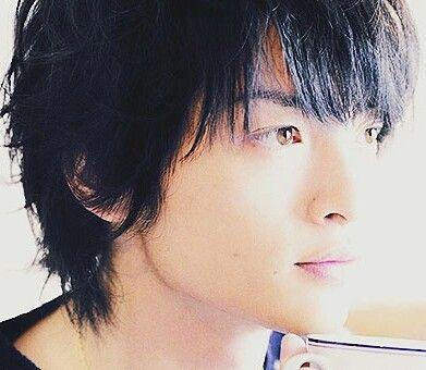 Tamamori Yuta - Kis-My-Ft2