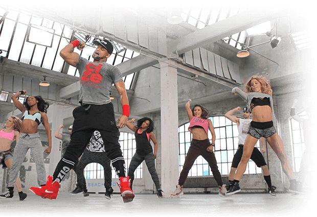 HOT! #CIZE>> BEST! DANCE! #Aerobics! >>#Dance to Hot Beats and NEW #Moves. Get Shaun T's New #Workout CIZE! #Bestselling Home #FITNESS #DVD of This #Season