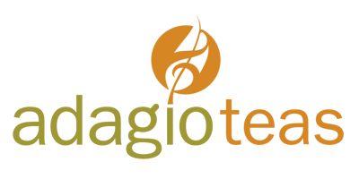 dress in sparkles: weekly roundup....adagio tea blends!