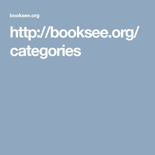 http://booksee.org/categories