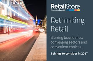 5 things for retailers to consider in 2017