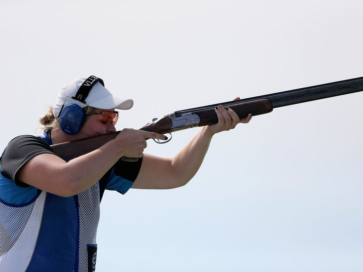 Rio Olympics 2016 Kiwi shooter Natalie Rooney a chance for NZ's first medal…