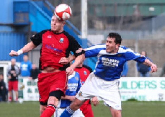 Lancaster City's season all comes down to a make-or-break clash with Curzon Ashton at Giant Axe on Saturday