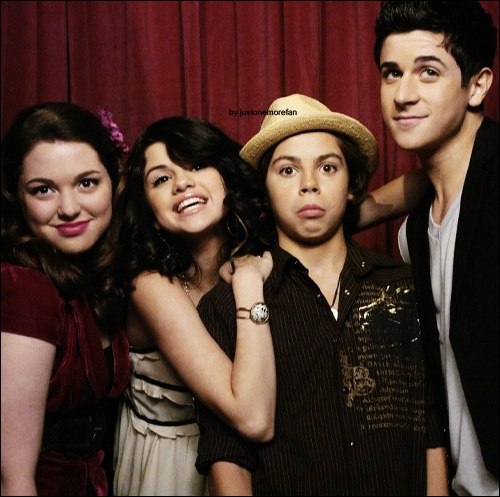 Wizards of Waverly Place. I loved this show!! Disney channel stinks now...please go back to normal!!!!!