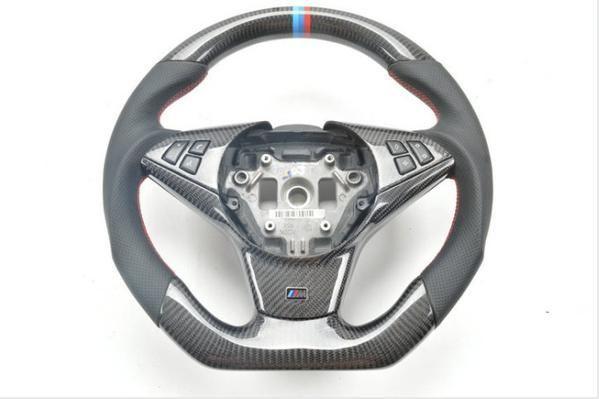 Bmw M Performance Steering Wheel E60 Bmw E60 Performance