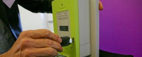Linky : le boîtier électrique d'ERDF fait débat