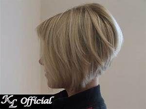 Livestyles: short angled bob hairstyles