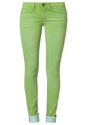 One Green Elephant ♥ KOSAI - Slim fit jeans - gronn
