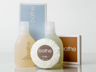 Bathe Hair & Body Care products. New Zealand made hair and body care goodness