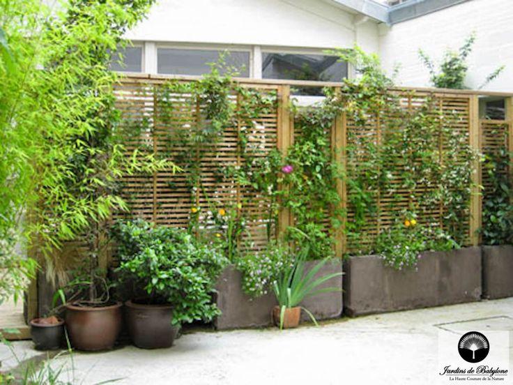 33 best Jardin et Terrasse images on Pinterest Decks, Landscaping - traitement humidite mur exterieur