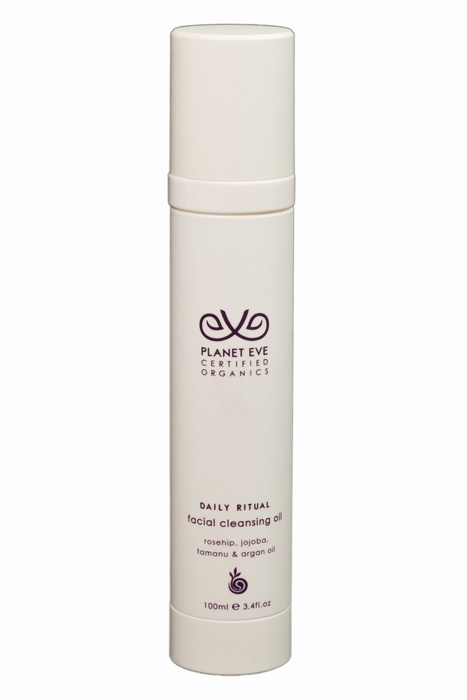 Eve skin care facial cleansing nectar
